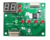 Digital Display Board (Dig5) - Part No. 6040668