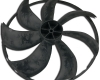 Fan Blade for the EZ Series 42 - Part No. 6120076