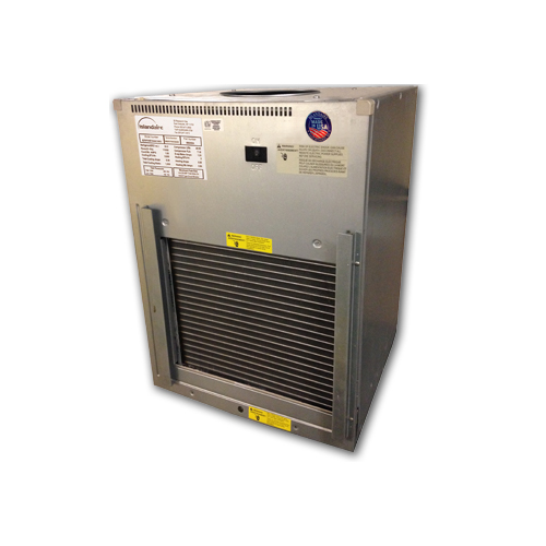 Vertical Air Conditioners and Heat Pumps (VTAC) | EZ Series