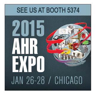 AHR 2015 Expo