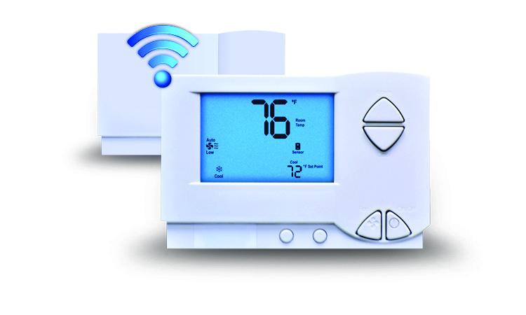 Telkonet EcoWave SS6550/SS6510(6040935 & 6040936) Image