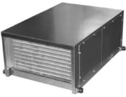 EZ Series HP and HW Image