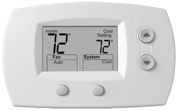 Islandaire 2 Stage Thermostat (6040725) Image