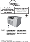 Islandaire Packaged Terminal Air Conditioners (PTAC) | EZ ...