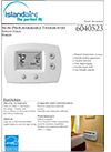 Islandaire Thermostat 6040523