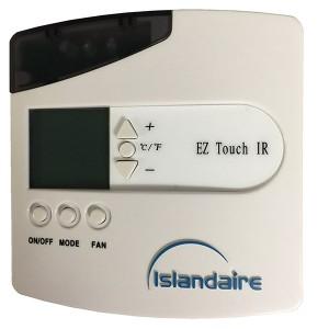 Islandaire Unit Accessories on