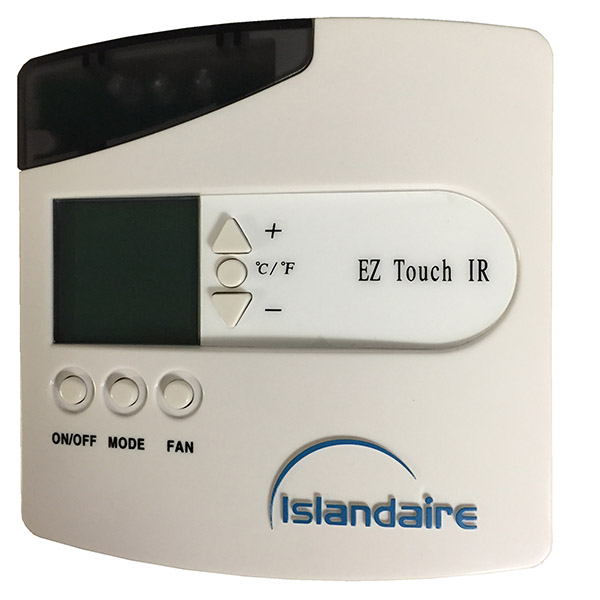 Islandaire EZ Touch IR Thermostat (6040866) Image