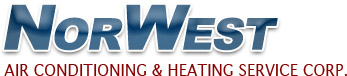 Norwest Air Conditioning and Heating Service Corporation