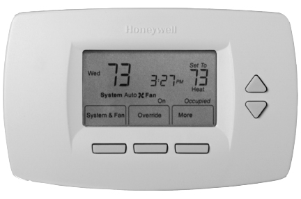 Honeywell® TB7100A1000 Thermostat (6041081) Image